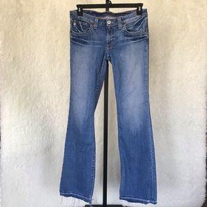 Big Star Jeans Casey Size 30XL
